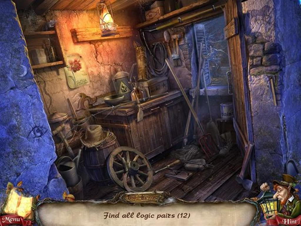 Legends Of Deception Is A Collection Of Six New Hidden