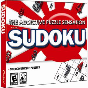 Classic Sudoku is the popular number puzzle game